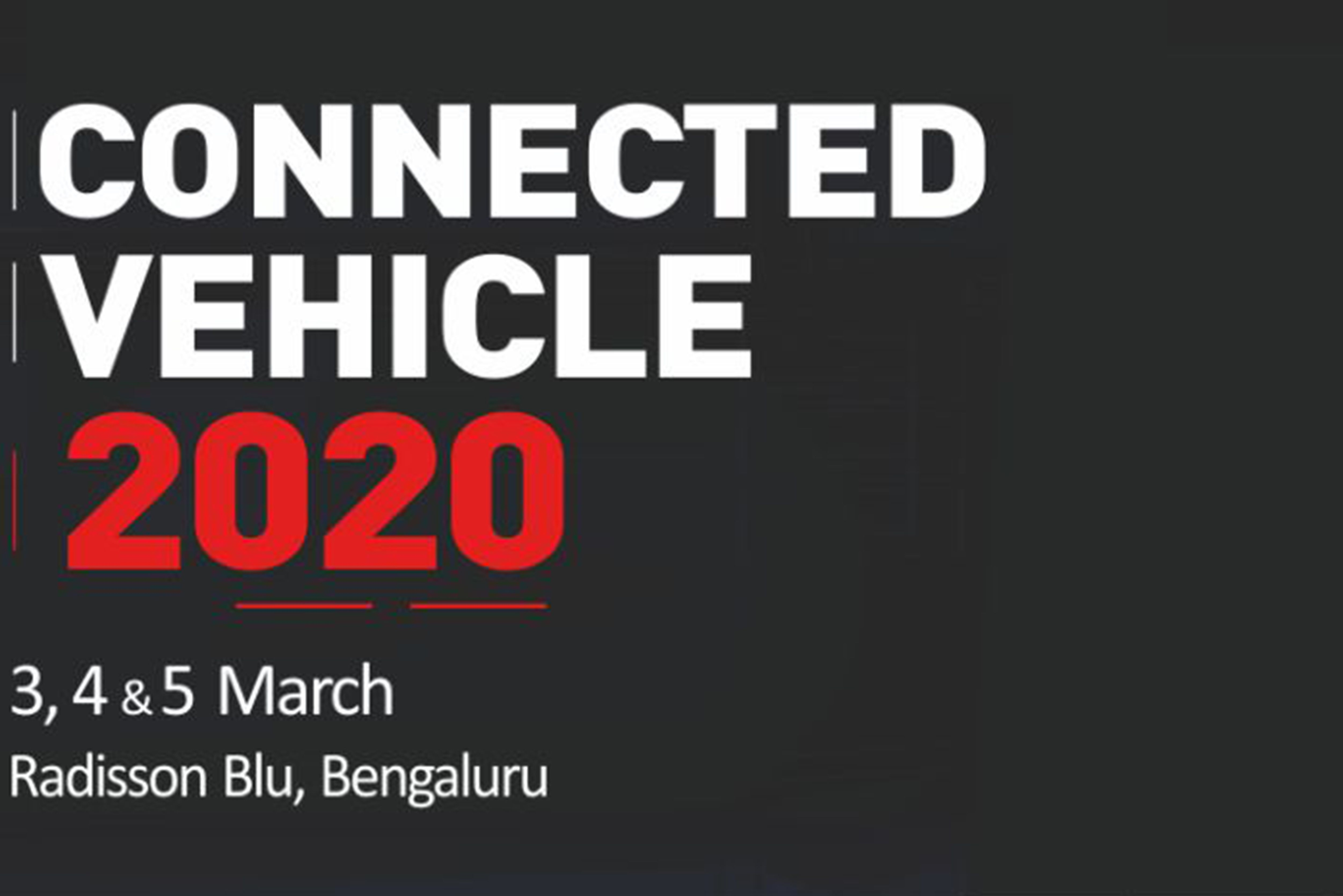 connectedvehicle2020